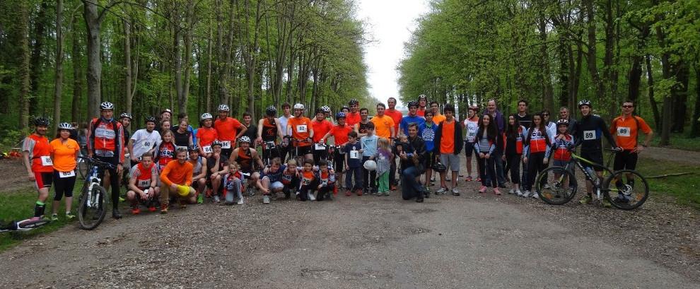 Bike and run club