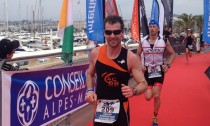 Triathlon Cannes 2014