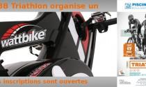 Wattbike ACBB Triathlon, Boulogne-Billancourt le samedi 17 mai 2014