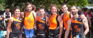 ACBB Triathlon Saint-Calais