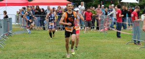 Triathlon Annecy 2014