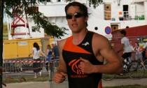 Triathlon de La Rochelle 2014