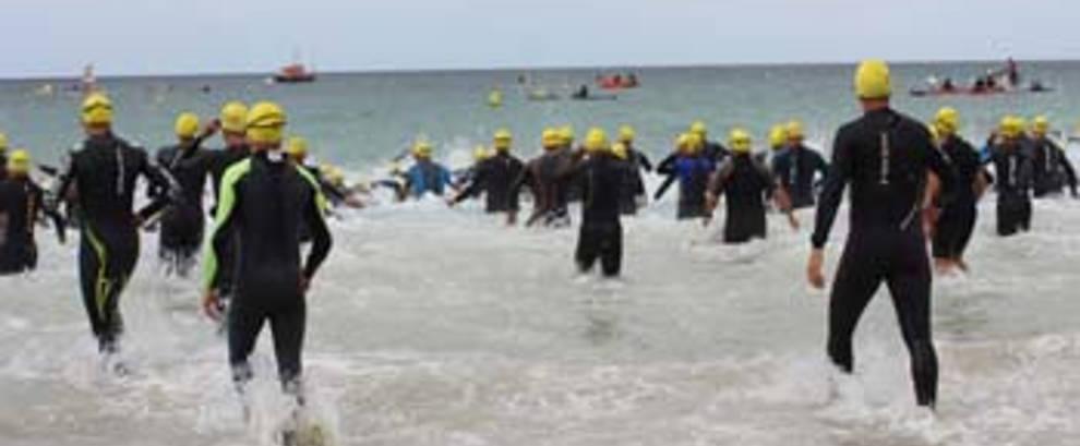 Triathlon Plouescat