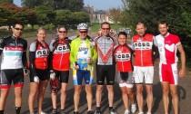 Sur la route de Levallois Honfleur 2014
