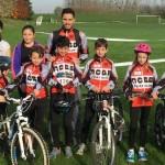 Bike'n Run Jeunes de Palaiseau 2014