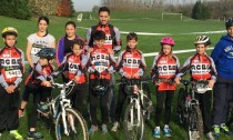 Bike and run jeunes de Palaiseau