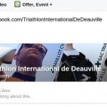 L'ACBB Triathlon à Deauville en 2015