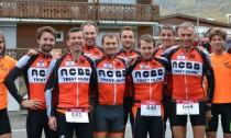 ACBB Triathlon à l'Alpes d'Huez
