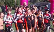 L'ACBB Triathlon à l'open jeunes du stade français