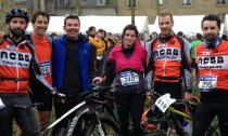 ACBB Triathlon au bike & run de Versailles 2016