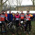 ACBB Triathlon au bike & run de Versailles 2016 full