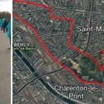 Semi-marathon de Paris 2016