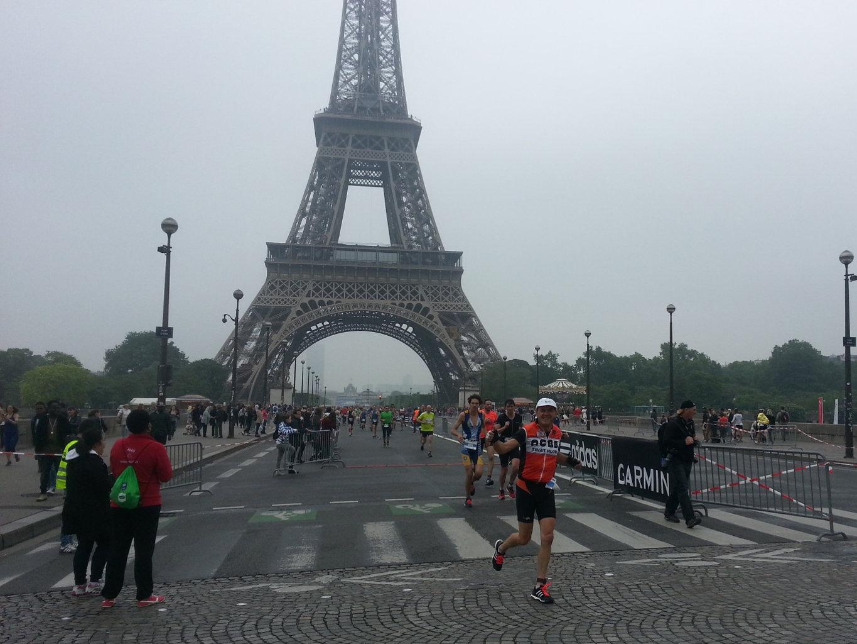 Triathlon de paris 2016 acbb triathlon - Foire de paris 2016 exposant ...