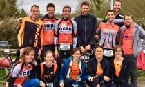 L'ACBB Triathlon au duathlon de Meaux 2017