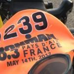 Ironman 70.3 d'Aix 2017