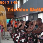 4ème Triathlon WattBike de Boulogne-Billancourt 2017