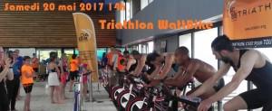 Annonce Triathlon WattBike ACBB 2017