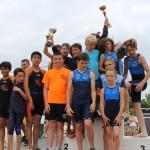 Trikids de Torcy : finale du challenge jeunes Ile de France