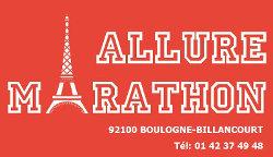Allure Marathon, partenaire de l'ACBB Triathlon