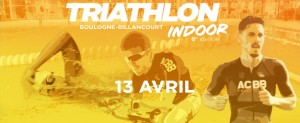 Triathlon Indoor 2019